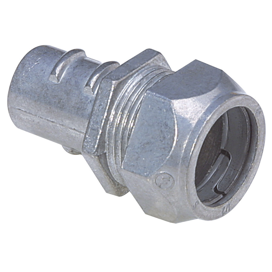 Transition Couplings, Compression for EMT, Screw-In for FMC